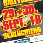 Rallycross 09.2018