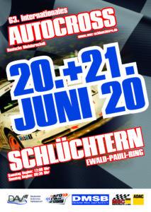 63. ADAC Autocross Schlüchtern